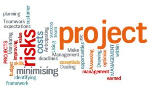 Projects - UPG