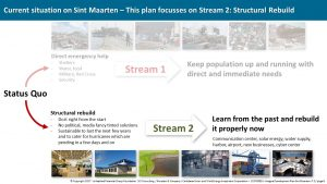 UPG - Reconstruction and Recovery Plan - Sint Maarten